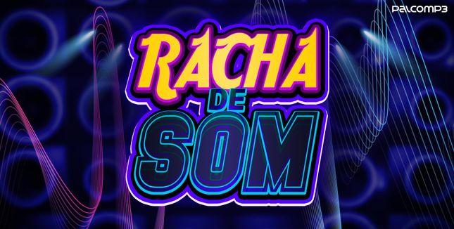 Imagem da playlist Racha de som