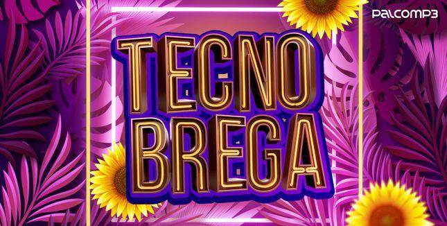 Imagem da playlist Tecnobrega