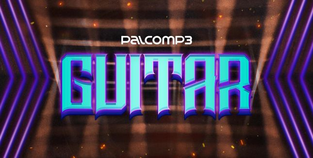 Imagem da playlist Guitar