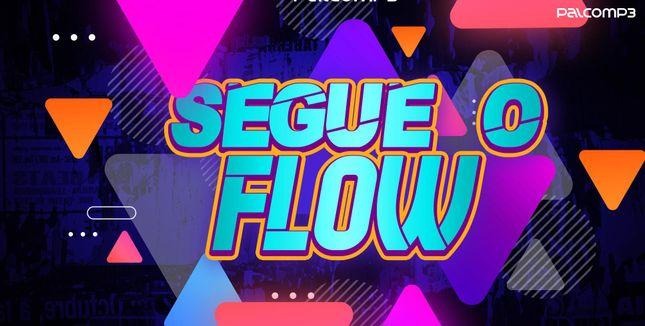 Imagem da playlist Segue o flow