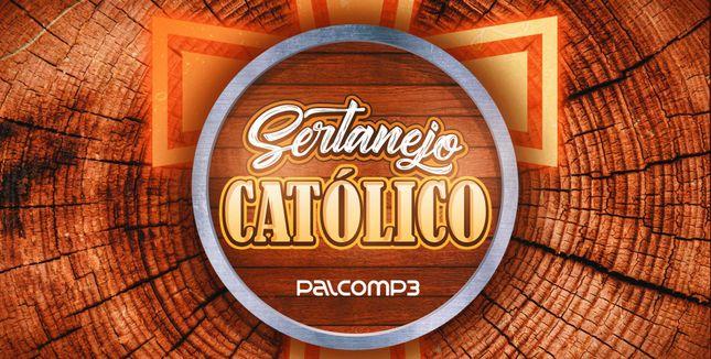 Imagem da playlist Sertanejo católico