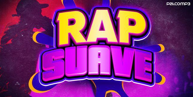 Imagem da playlist Rap suave