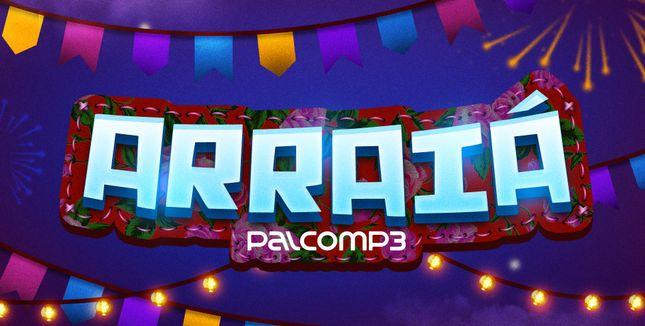 Imagem da playlist Arraiá Palco MP3
