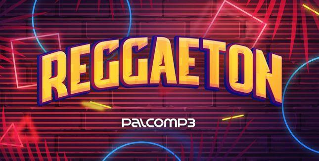 Imagem da playlist Reggaeton