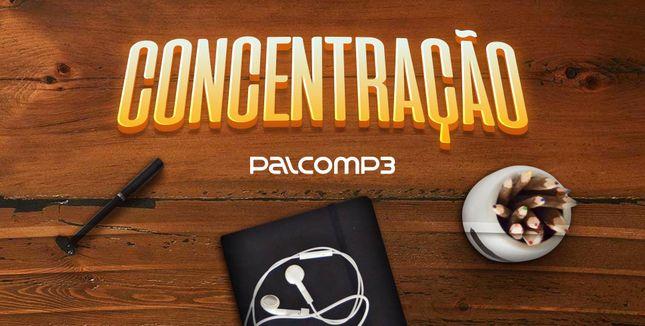 Imagem da playlist Concentração