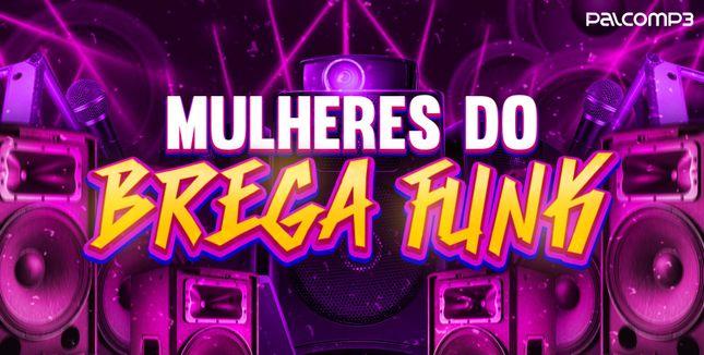 Imagem da playlist Mulheres do brega funk