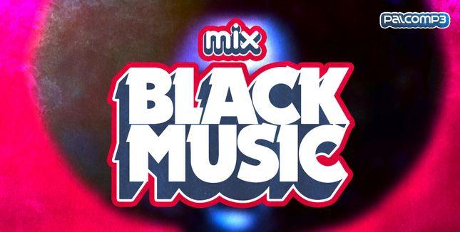 Imagem da playlist Mix black music