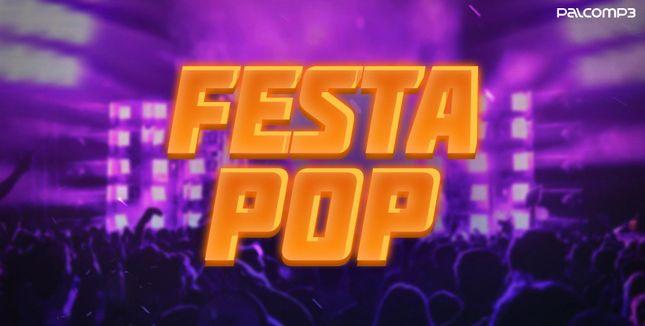 Imagem da playlist Festa pop