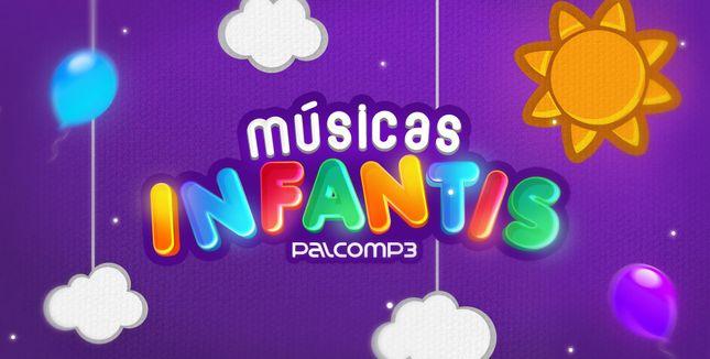 Imagem da playlist Músicas infantis