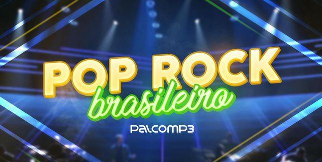 Imagem da playlist Pop rock brasileiro