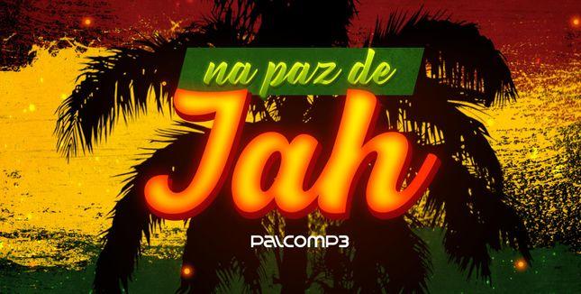 Imagem da playlist Na paz de Jah