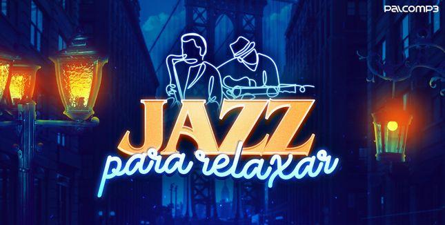 Imagem da playlist Jazz para relaxar