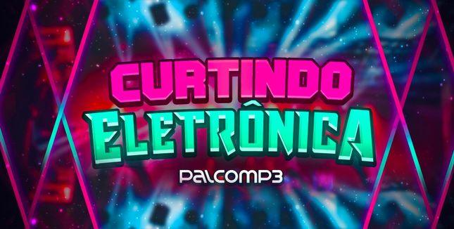 Imagem da playlist Curtindo eletrônica