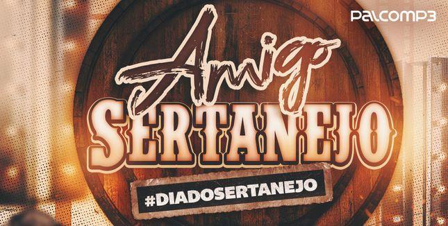 Imagem da playlist Amigo Sertanejo
