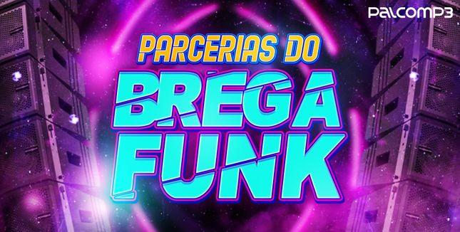 Imagem da playlist Parcerias do brega funk