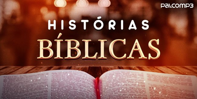 Imagem da playlist Histórias bíblicas