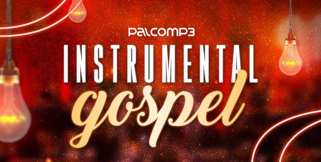 Imagem da playlist Instrumental gospel