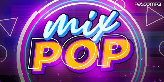 Imagem da playlist Mix pop