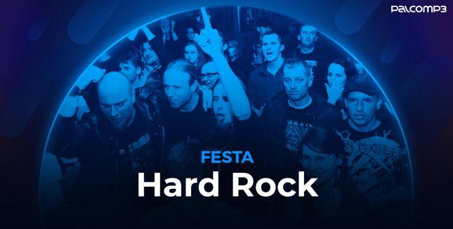 Imagem da playlist Festa hard rock