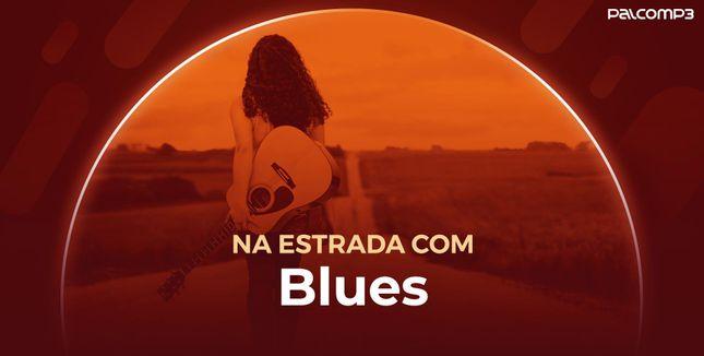 Imagem da playlist Na estrada com blues
