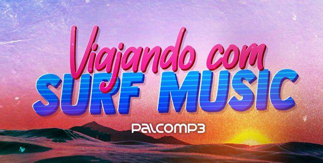 Imagem da playlist Viajando com surf music
