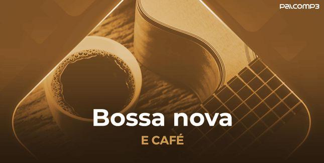 Imagem da playlist Bossa nova e café