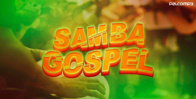 Imagem da playlist Samba gospel
