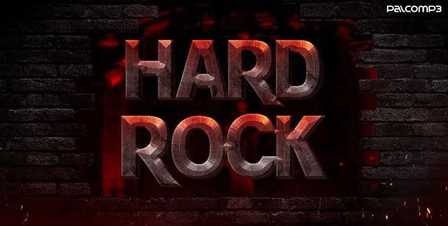 Imagem da playlist Hard rock
