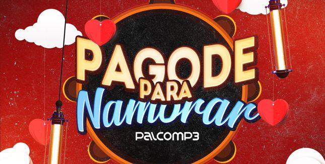 Imagem da playlist Pagode para namorar