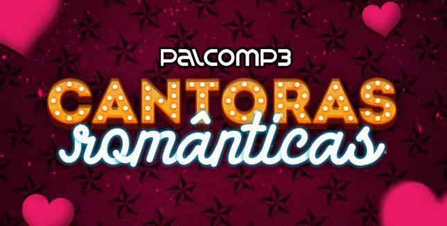 Imagem da playlist Cantoras românticas