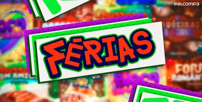 Imagem da playlist Férias