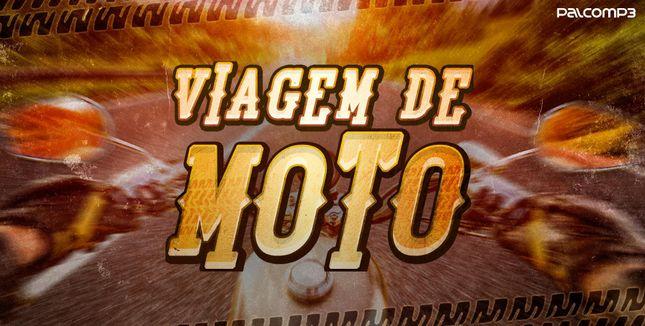 Imagem da playlist Viagem de moto