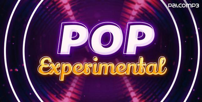 Imagem da playlist Pop experimental