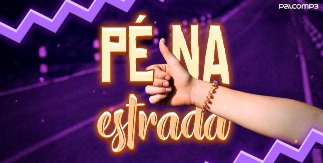 Imagem da playlist Pé na estrada