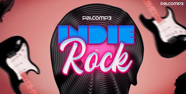 Imagem da playlist Indie rock