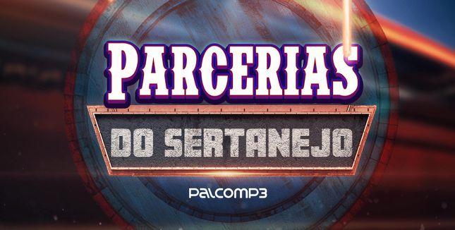Imagem da playlist Parcerias do sertanejo