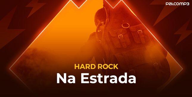 Imagem da playlist Hard rock na estrada
