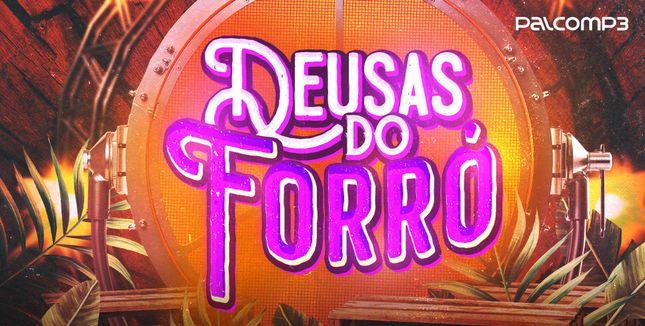 Imagem da playlist Deusas do forró