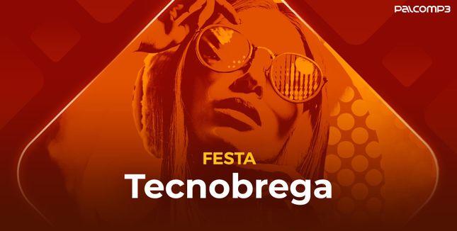 Imagem da playlist Festa tecnobrega