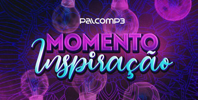 Imagem da playlist Momento inspiração