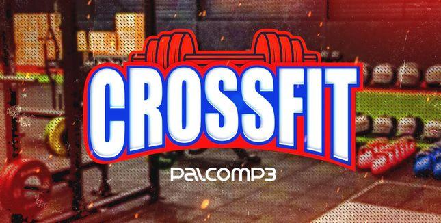 Imagem da playlist CrossFit