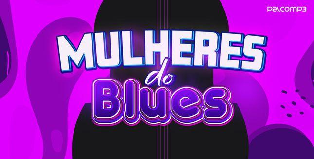 Imagem da playlist Mulheres do blues
