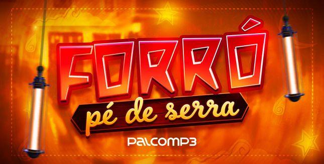 Imagem da playlist Forró pé de serra