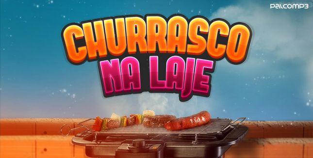 Imagem da playlist Churrasco na laje