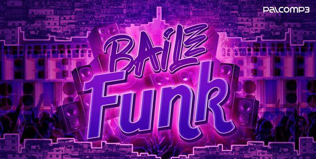 Imagem da playlist Baile funk