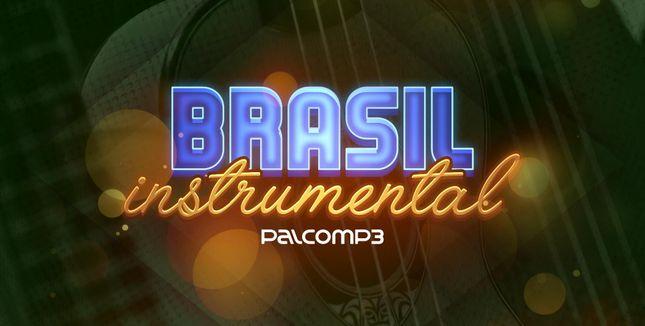 Imagem da playlist Brasil instrumental