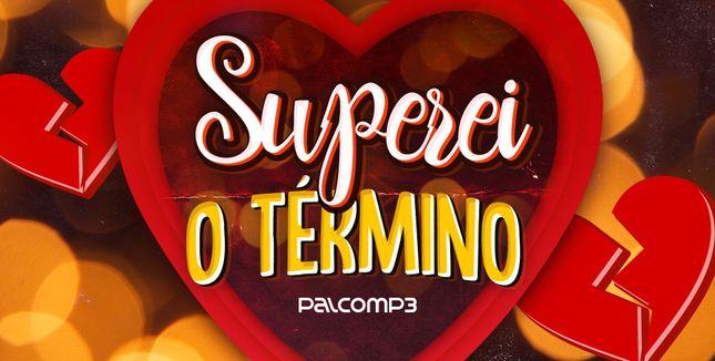 Imagem da playlist Superei o término