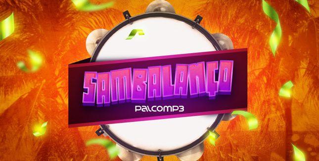 Imagem da playlist Sambalanço