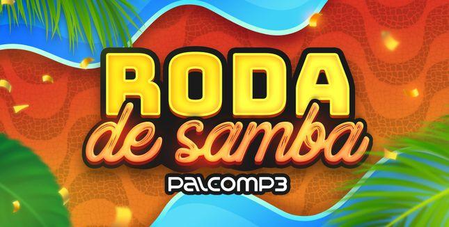 Imagem da playlist Roda de samba