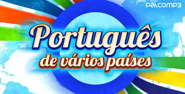 Imagem da playlist Português de vários países
